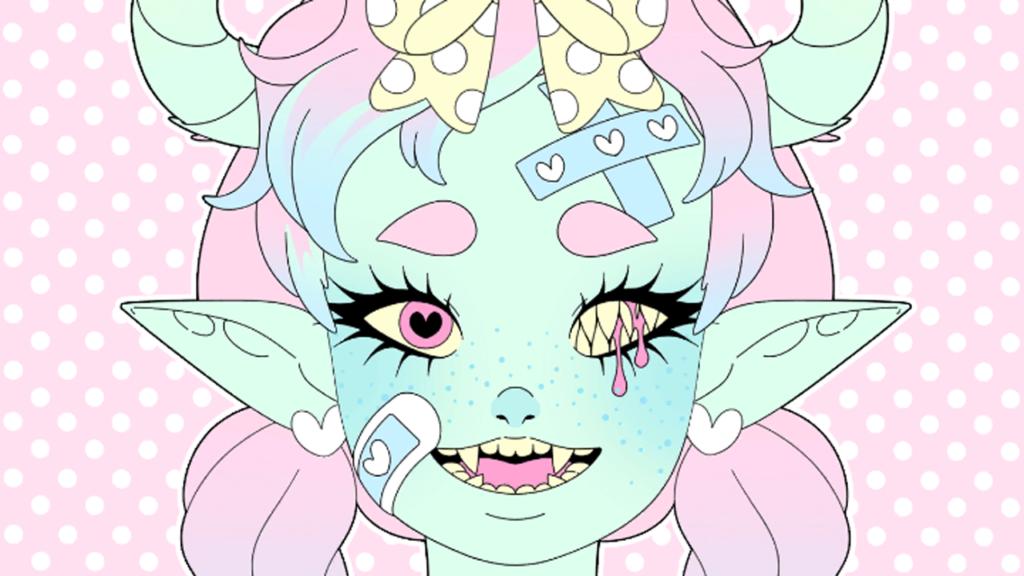 Monster Girl Maker