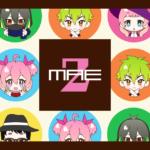 CHARAT MAE2